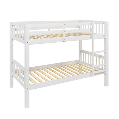 CorLiving Dakota Twin/Single Bunk Bed