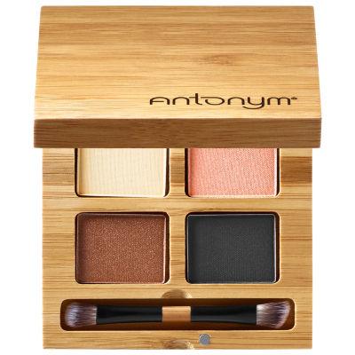 Antonym Certified Organic Eyeshadow Quattro