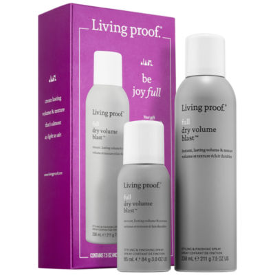 Living Proof Full Dry Volume Blast Duo