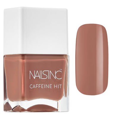 NAILS INC. Caffeine Hit Nail Polish Collection
