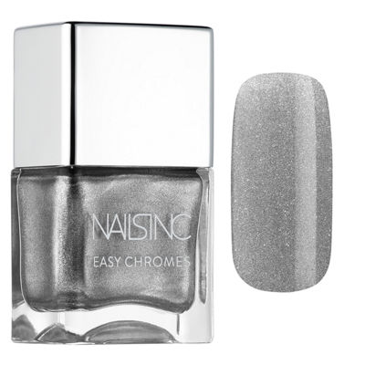 NAILS INC. Easy Chrome Nail Polish Collection