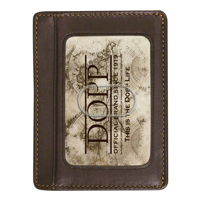 DOPP® Regatta Front Pocket Wallet