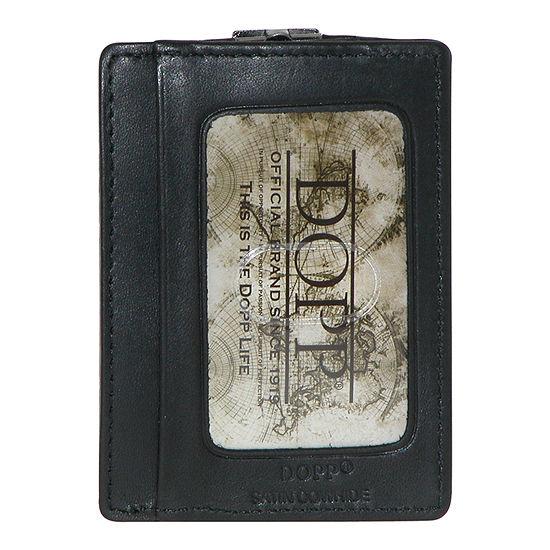 DOPP® Regatta Front Pocket Money Clip Wallet