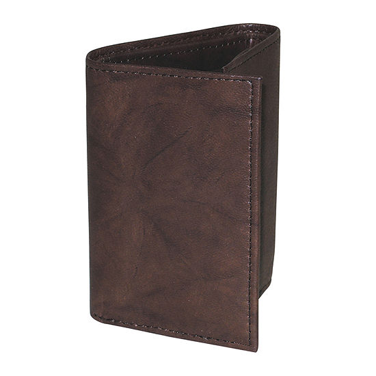 Buxton® The Dakota Tri-Fold Wallet