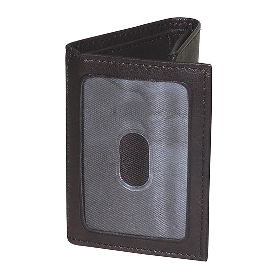 Buxton® The Mountaineer I.D. Tri-Fold Wallet