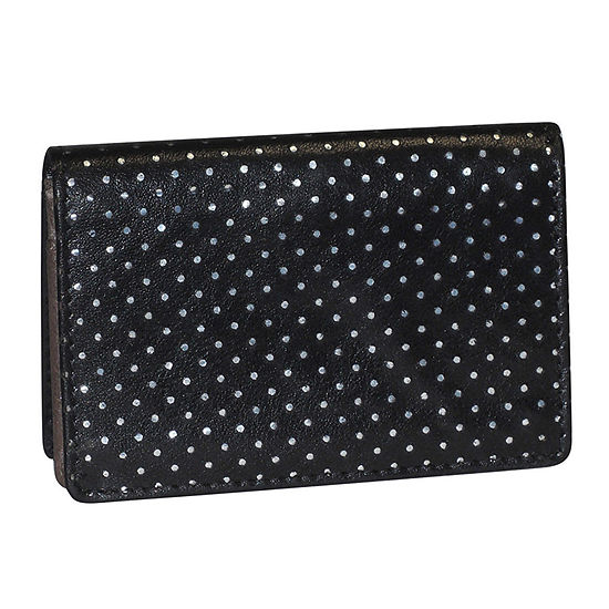 DOPP® Alpha Collection RFID Business Card Case