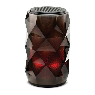 COBY Color-Changing Bluetooth Speaker - Cylinder