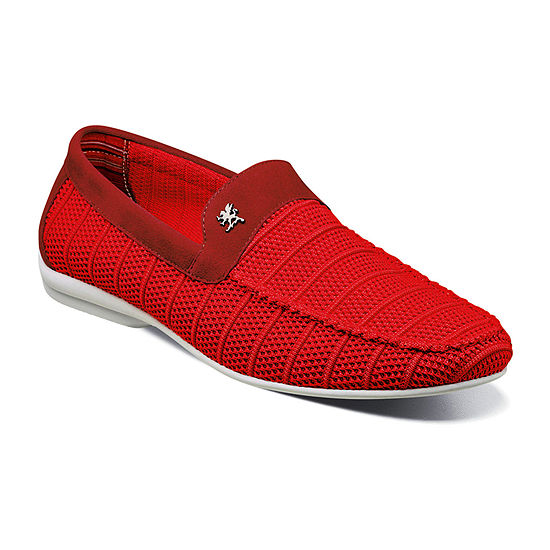 Stacy Adams Mens Ciran Slip-On Shoe