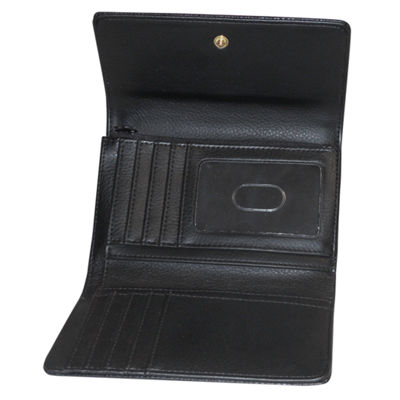 Buxton Clutch Wallet