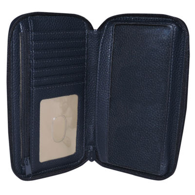 Buxton Phone Wallet