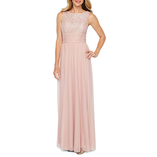 7952d1104fe Jessica Howard Sleeveless Evening Gown - JCPenney