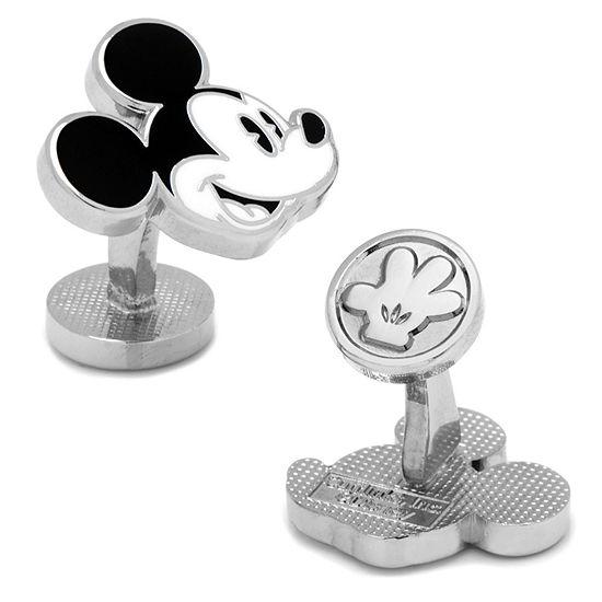 Disney Mickey Mouse Cufflinks