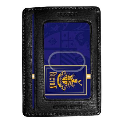Buxton® Metropolis Front Pocket Wallet