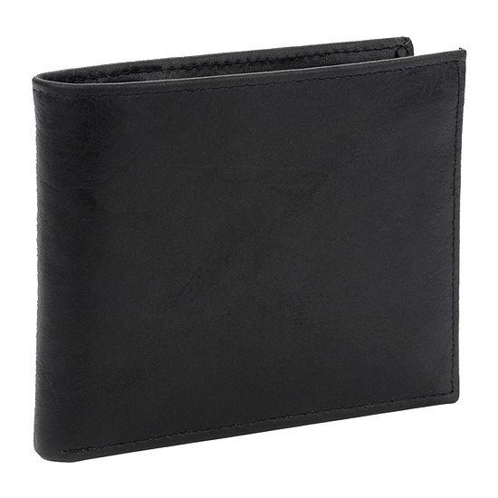 Buxton® Hunt Credit Card Wallet