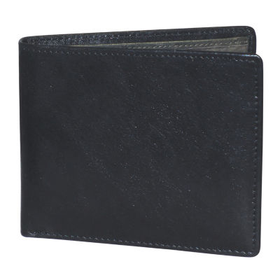 DOPP® Alpha Collection RFID Slim Fold Wallet
