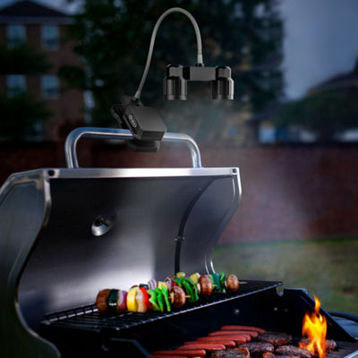 Chef Buddy Bbq Grill Light