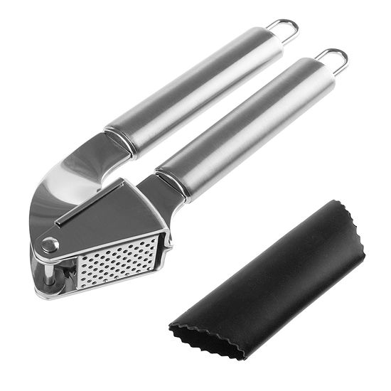 Classic Cuisine Garlic Mincer & Ginger Press Garlic Press