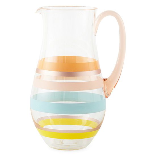 JCPenney Home Brunch Serving Pitcher