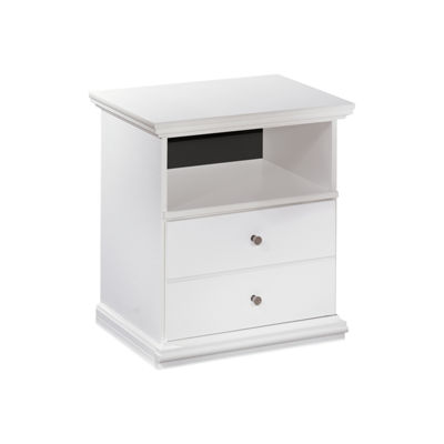 Signature Design by Ashley® Bostwick Shoals 1-Drawer Night Stand