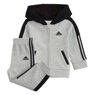 adidas 2-pc. Pant Set Toddler Boys