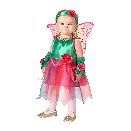 Fairy Princess Infant Costume Girls Costume