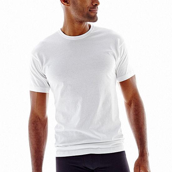 adidas® 3-pk. Athletic Comfort climalite® Crewneck T-Shirts