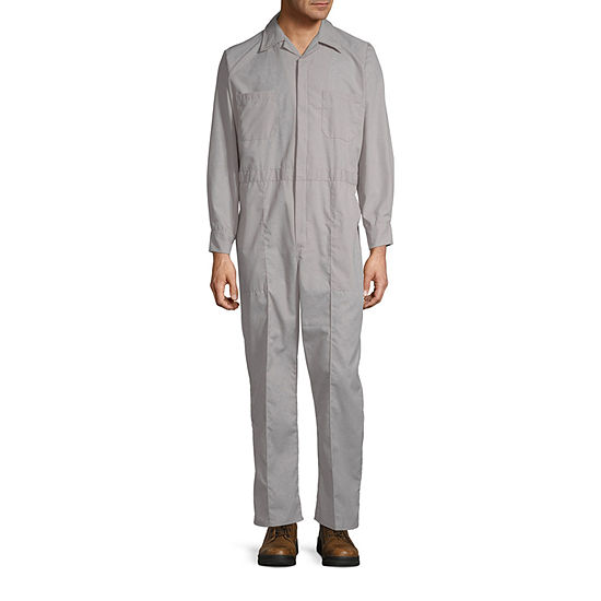 Sweet Company Long Sleeve Workwear Coveralls - Long Length