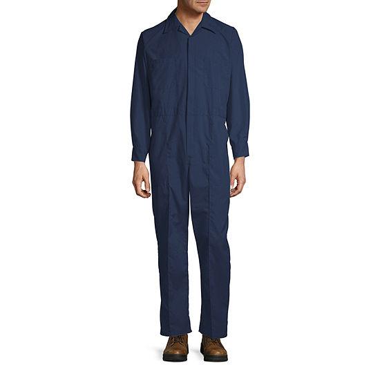 Sweet Company Long Sleeve Workwear Coveralls - Long Length