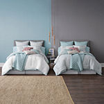 JCPenney Home Aurelia 10-pc. Reversible Comforter Set