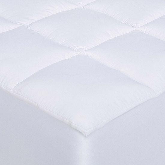 Sleep Innovations® Comfort Fill Mattress Pad