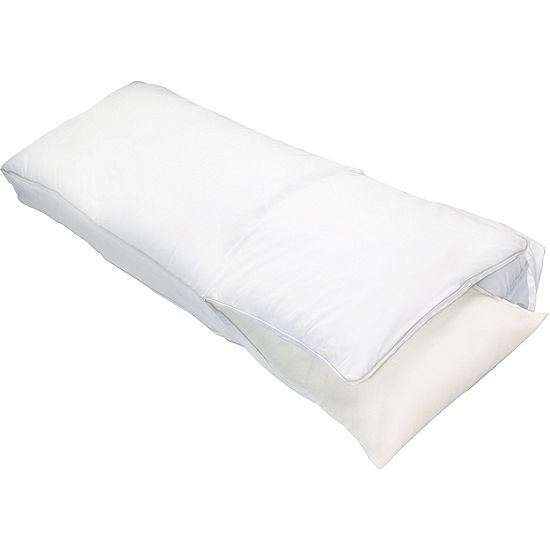 Sleep Innovations® Memory Foam Body Pillow