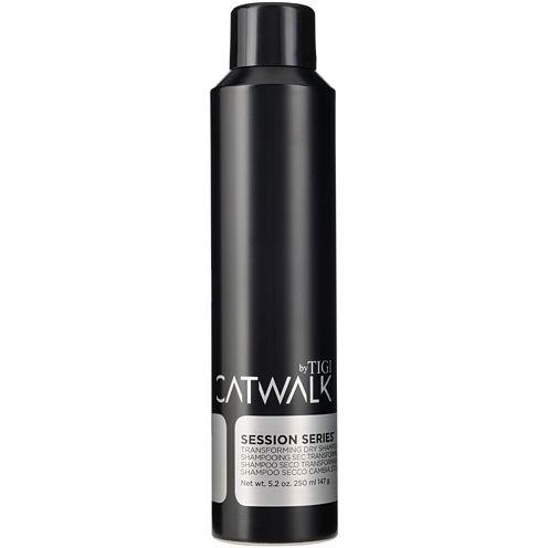 Catwalk by TIGI®  Session Series™ Transforming Dry Shampoo