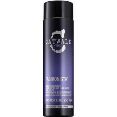 Catwalk by TIGI® Fashionista® Violet Conditioner - 8.45 oz.