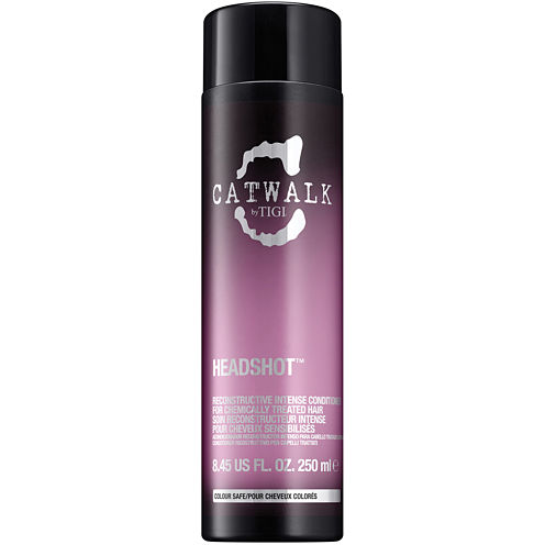 Catwalk by TIGI® Headshot™ Reconstructive Intense Conditioner - 8.45 oz.