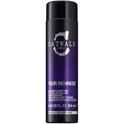 Catwalk by TIGI® Your Highness® Elevating Conditioner - 8.45 oz.