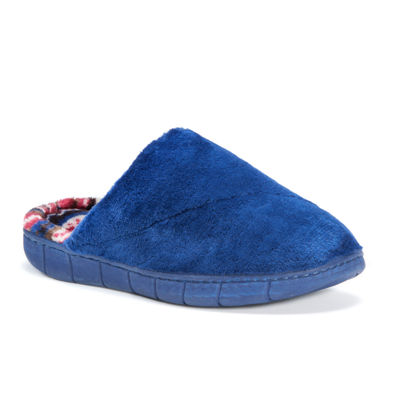 Muk Luks Gretta Slip-On Slippers