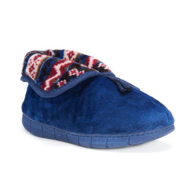 Muk Luks Womens Porschia Slippers