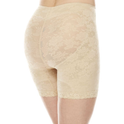 Cortland Intimates Long Leg Shapers - 5068
