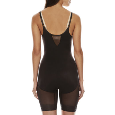 Underscore Innovative Edge® Sheer Singlette Extra Firm Control Body Shaper - 129-3536
