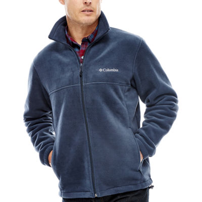 Columbia® Flattop Ridge™ Full-Zip Fleece Jacket