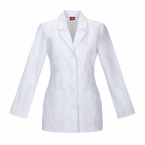 Dickies 84406 Eds Professional Womens 29 Inch Lab Coat