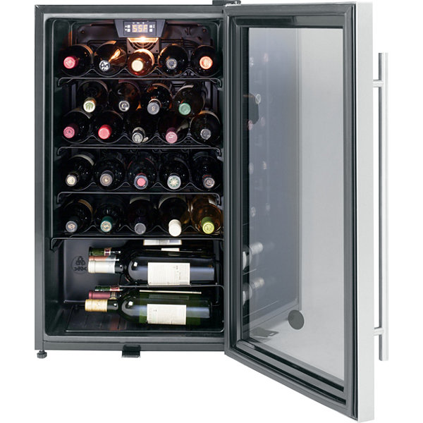 GE® Appliances Wine Center