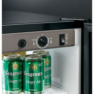 GE® Profile™ Series Beverage Center