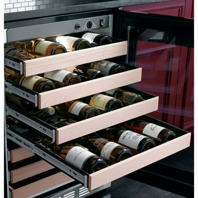 GE® Profile™ Series Wine Center