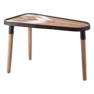 Arrow End Table