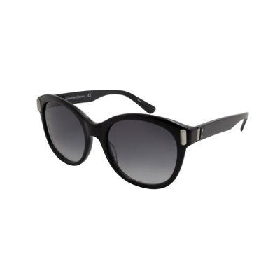 Calvin Klein Sunglasses - Ck8512S / Frame: Black Lens: Grey Gradient