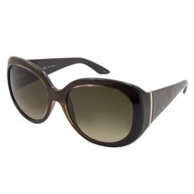 Ferragamo Sunglasses - Sf721S