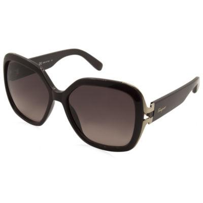 Ferragamo Sunglasses - Sf781S