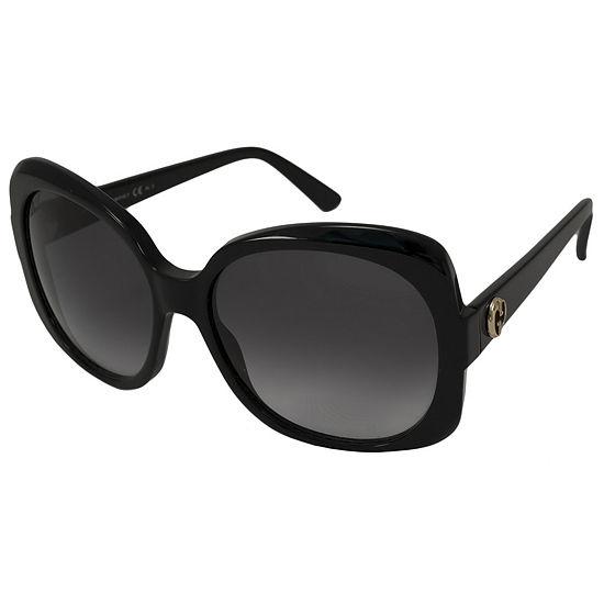 Gucci Sunglasses - 3189 / Frame: Black Lens: GrayGradient