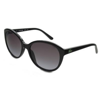 Lacoste Sunglasses - L3611S / Frame: Black Lens: Gray Gradient